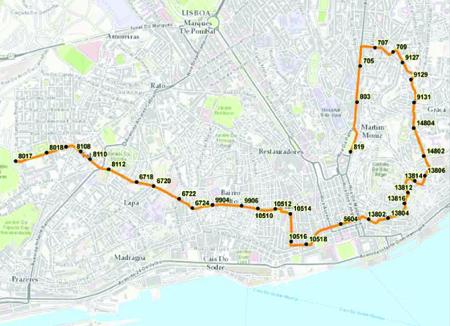 parcours_tramway_28_lisbonne