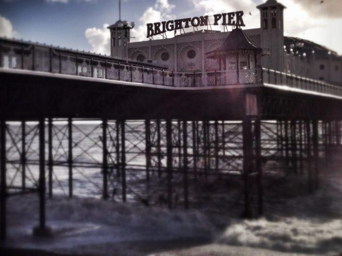 Londres & Brighton