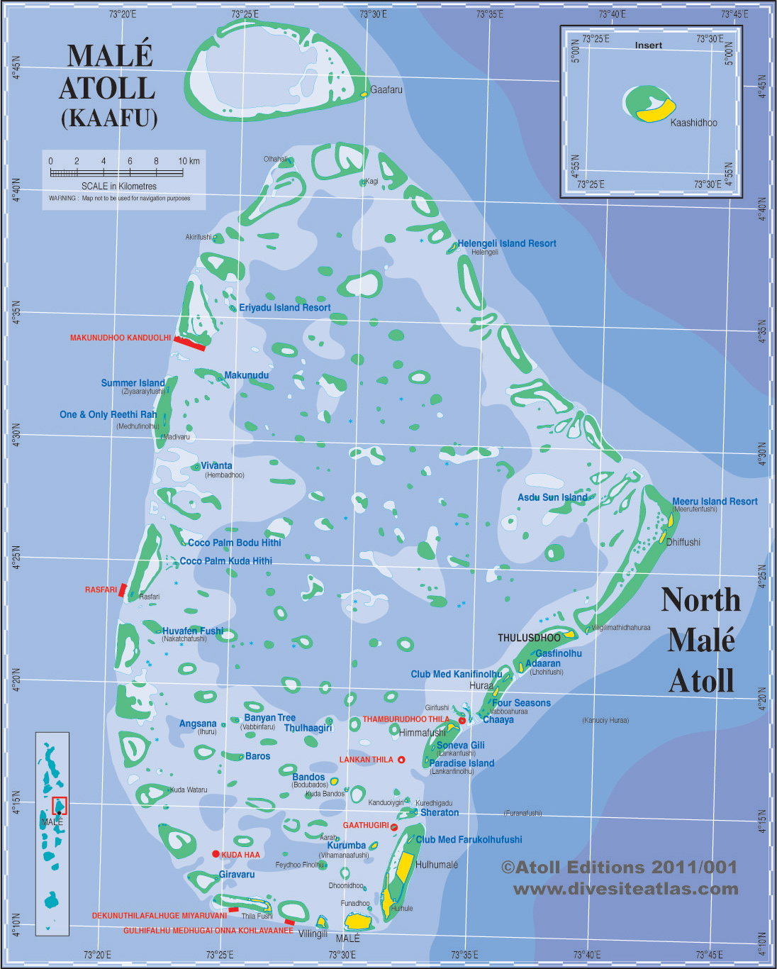 map-of-north-male-atoll-maldives