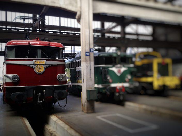 Grand Train