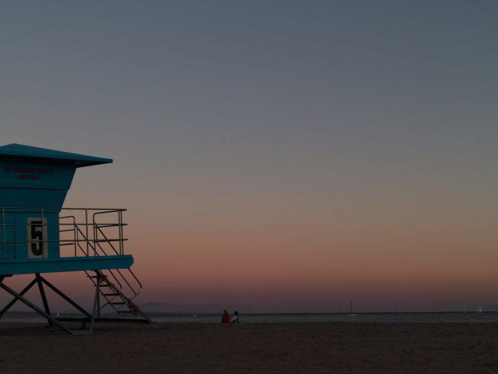 Santa Cruz Beach Boarwalk - USA - 2017 - Laurent Reich