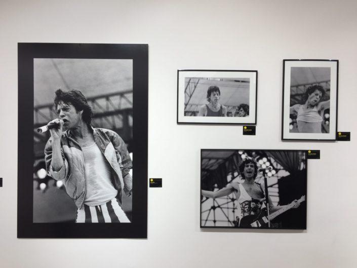 Rolling Stones - Photo P.Hamon