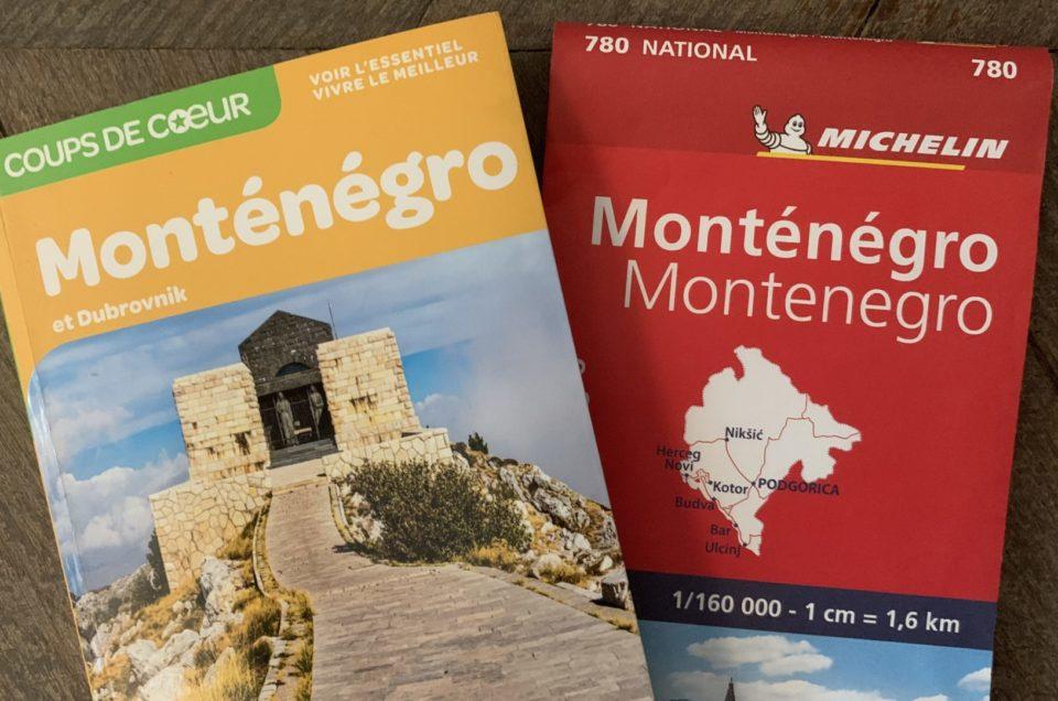 Montenegro RoadTrip 2021 : L'ITINÉRAIRE COMPLET ET DÉTAILLÉ