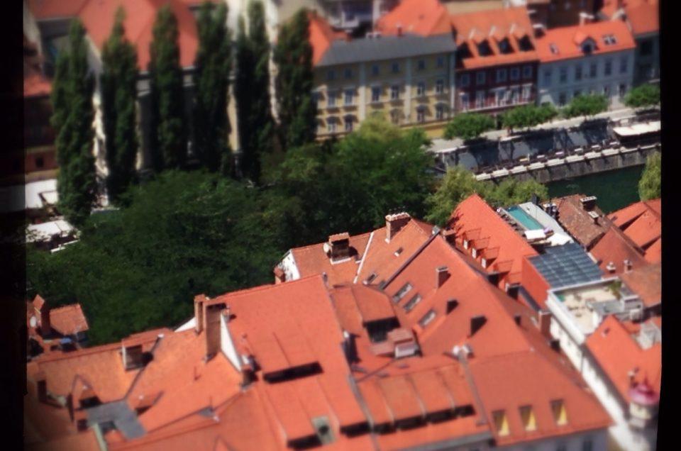 Carnet de Voyage Slovénie : une semaine nature