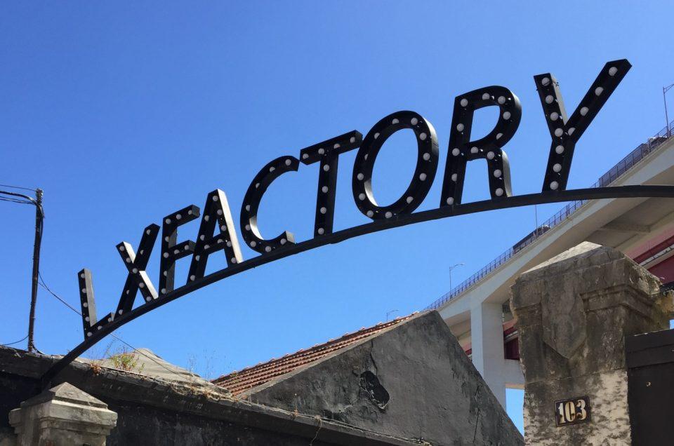 LX factory