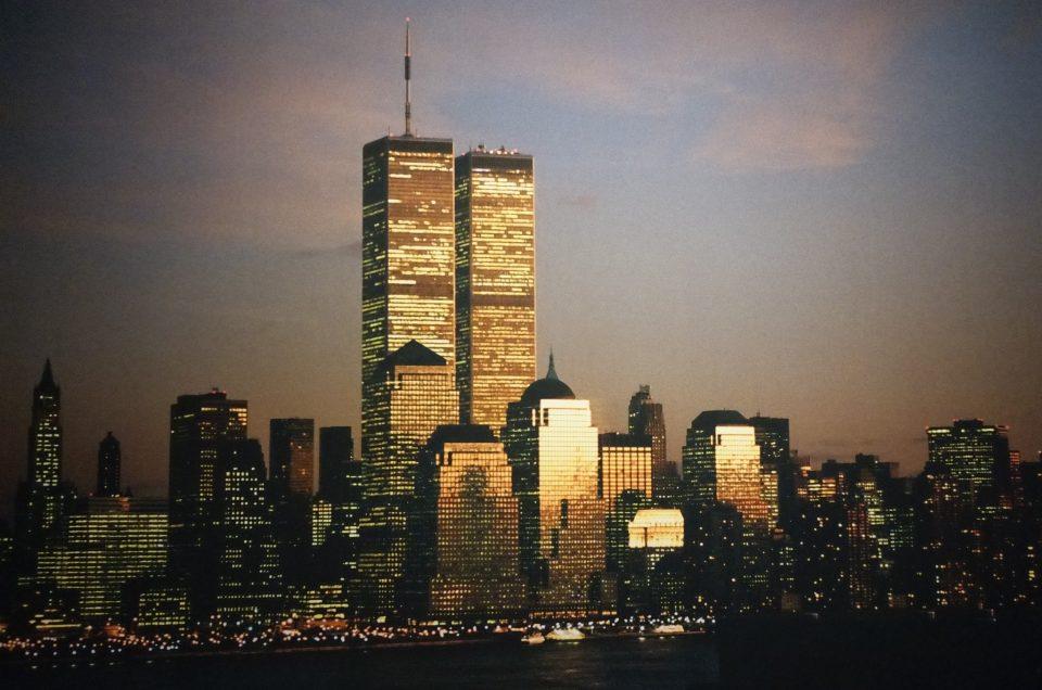 Incontournable, la visite du memorial museum 9/11