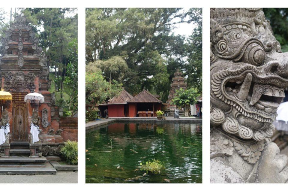 Bali, Ubud 4 jours au coeur de la jungle
