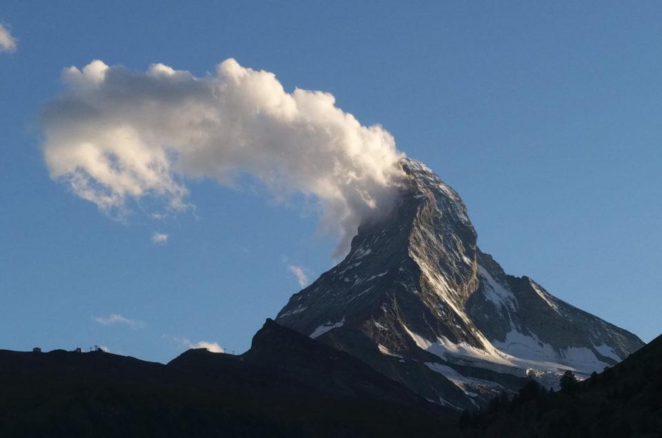 Road-trip Suisse 2020 : l'itinéraire complet et détaillé