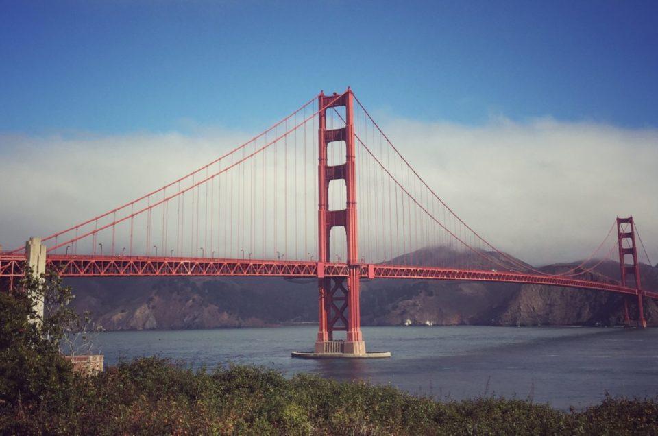 Road-trip Californie, la boucle de Los Angeles à San Francisco