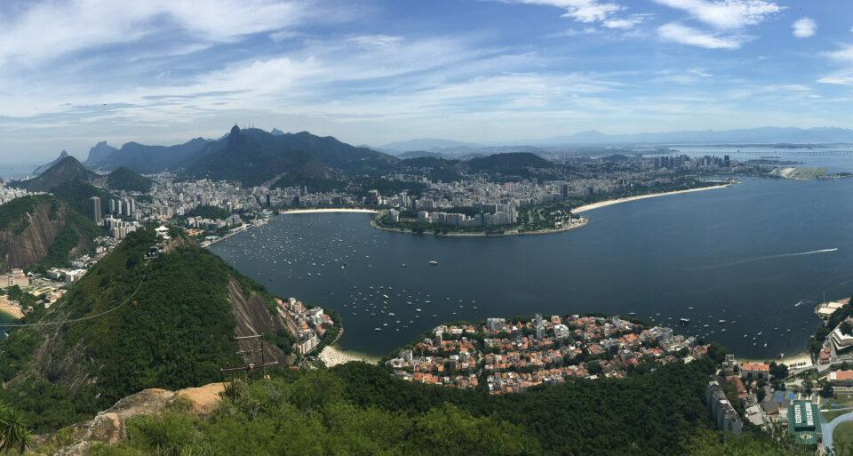 City-Break Rio de Janeiro et ses icônes